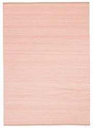 Teppich 165 x 235 cm (wolle) - Kandia (rosa)