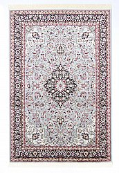 Wilton-Teppich - Gårda Oriental Collection Bishapur (blau)