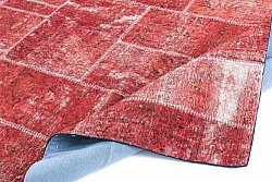Perserteppich Colored Vintage Patchwork 259 x 208 cm
