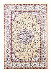 Wilton-Teppich - Gårda Oriental Collection Kerman (gelb)