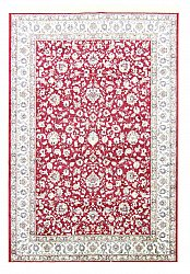 Wilton-Teppich - Gårda Oriental Collection Gharbi (rot)
