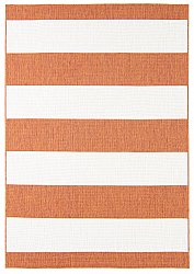 Wilton-Teppich - Brussels Diamond (orange)