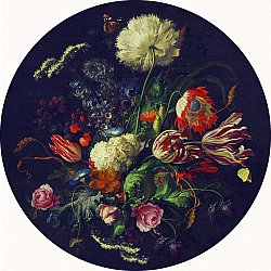 Wilton-Teppich - Rich Flowers (multi)