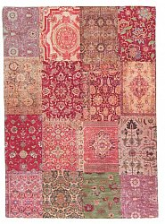 Teppich 200 x 300 cm (baumwolle)- Antique Patch (multi)