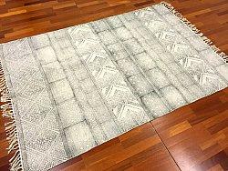 Teppich schwarz weiß: günstige teppiche in schwarz weiß kaufen
