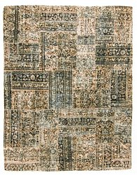 Perserteppich Colored Vintage 305 x 239 cm