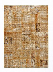 Perserteppich Colored Vintage 248 x 177 cm