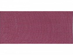 Kunststoffteppiche - Der Horred-Teppich Plain (heather)