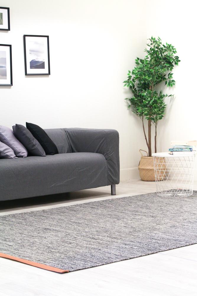 wollteppich galway grau. Black Bedroom Furniture Sets. Home Design Ideas